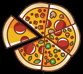pizza bestellen
